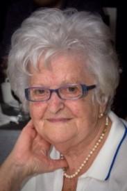 MONTMINY BLAIS Yolande  1920  2019 avis de deces  NecroCanada