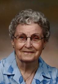 Margaret Toots