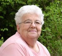 Mary Faubert  October 10 2019 avis de deces  NecroCanada