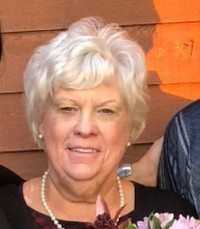 Sharon May Fiss Peat  Thursday October 10th 2019 avis de deces  NecroCanada