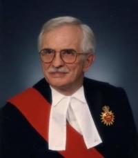 The Honourable Stanley Roy Kurisko  Thursday October 10th 2019 avis de deces  NecroCanada