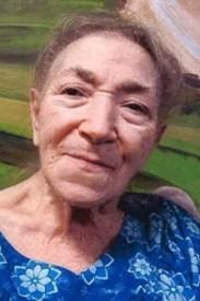 VELASCO Maria Teresa  1931  2019 avis de deces  NecroCanada