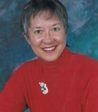 Carol Rose Gillespie Peitz  Thursday October 10th 2019 avis de deces  NecroCanada