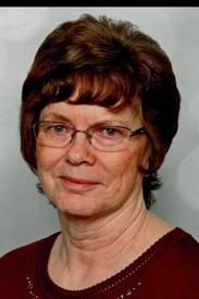 Christine Goll  2019 avis de deces  NecroCanada