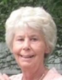 Christine Marguerete Rowe  December 12 1944  October 10 2019 (age 74) avis de deces  NecroCanada