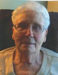 Corinne Johanna Buchanan Hunter  December 12 1926  October 5 2019 (age 92) avis de deces  NecroCanada