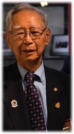 Henry Albert Wong  19192019 avis de deces  NecroCanada