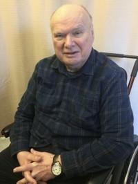 Kenneth Big Kenny Neilson  December 3 1940  October 11 2019 (age 78) avis de deces  NecroCanada