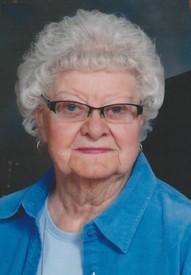 Marjorie Steinhoff  2019 avis de deces  NecroCanada