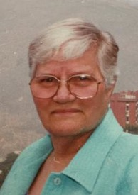 Shirley Margaret Shields  2019 avis de deces  NecroCanada