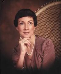 Yolande Marie Paule Mayer Walsh  May 8 1939  October 5 2019 (age 80) avis de deces  NecroCanada