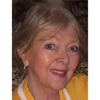 Margaret Hancock nee Fleming  2019 avis de deces  NecroCanada