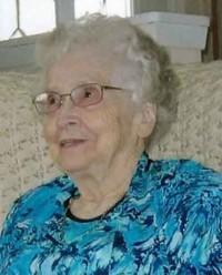 Marjorie McNair  19252019 avis de deces  NecroCanada