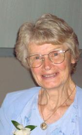 Hazel Frances Switzer  October 20 1929  October 7 2019 (age 89) avis de deces  NecroCanada