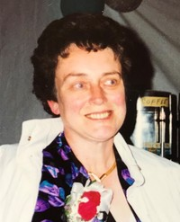 Linda Louise Blixhavn Miller  March 2 1945  October 12 2019 (age 74) avis de deces  NecroCanada