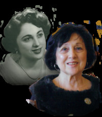 Mary Santarossa Marcon  2019 avis de deces  NecroCanada