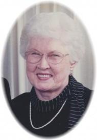 Audrey Mae Russell  19272019 avis de deces  NecroCanada