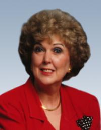 Barbara Joan Steele Creighton Nee Brown avis de deces  NecroCanada