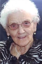 Beatrice NOeL 1921- avis de deces  NecroCanada