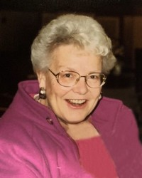 Betty Margaret Friesen  2019 avis de deces  NecroCanada
