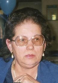 Elizabeth Sonia Young Liz  2019 avis de deces  NecroCanada
