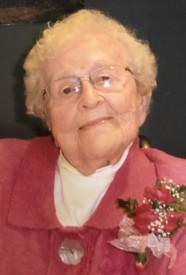 Gladys Dalton  April 15 1915  October 12 2019 (age 104) avis de deces  NecroCanada
