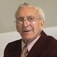 James Patrick Joseph Donnelly Retired RCAF Captain  March 07 1929  October 14 2019 avis de deces  NecroCanada