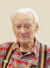 Mike Kosheluk  March 6 1932  October 13 2019 (age 87) avis de deces  NecroCanada