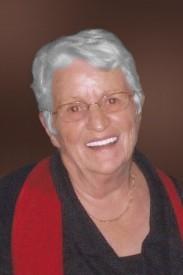 Monique Nadeau  (1938  2019) avis de deces  NecroCanada