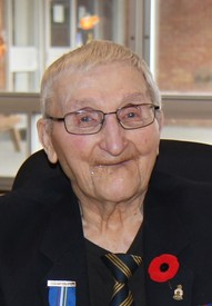 Roy Edwin Alvis  March 10 1921  October 13 2019 (age 98) avis de deces  NecroCanada