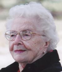 Viola Vi Margaret Bowley  March 15 1919  October 13 2019 (age 100) avis de deces  NecroCanada