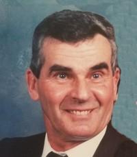 Wentworth Sonny Murray Horton  Sunday October 13th 2019 avis de deces  NecroCanada