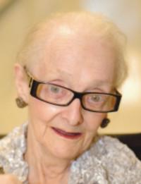 AUGHNEY NEE ORTON Joan Delores  2019 avis de deces  NecroCanada