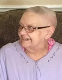 Alice Theresa Taylor  2019 avis de deces  NecroCanada