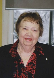 Doreen Vera Bourne Cormier  July 24 1931  October 14 2019 (age 88) avis de deces  NecroCanada