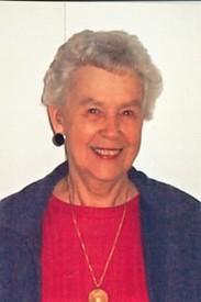 Eileen Dorothy Akins Fleck  January 30 1924  October 13 2019 (age 95) avis de deces  NecroCanada