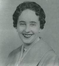Hazel Norma Thompson  19392019 avis de deces  NecroCanada