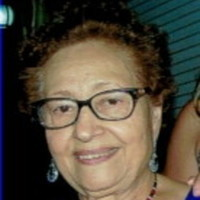 Maria Helena Brieiro  September 15 1936  October 14 2019 avis de deces  NecroCanada