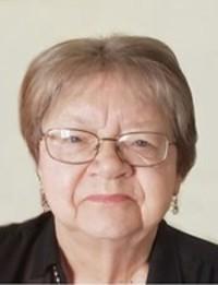 Marjorie Ellen