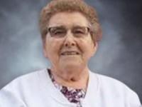 Marjorie Tosh  Oct 15 2019 avis de deces  NecroCanada