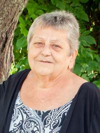 Mme Denise Langevin Charlebois  2019 avis de deces  NecroCanada