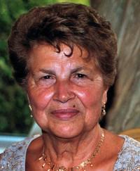 Mme Maria Esposito Menniti  1935