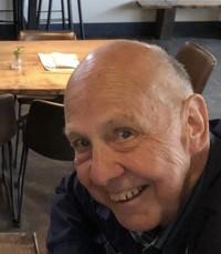 Paul Maurice Mazier  Monday October 14th 2019 avis de deces  NecroCanada