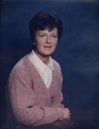 Sonja Louise Hillman  19382019 avis de deces  NecroCanada