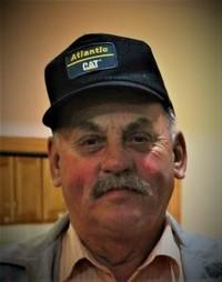 WEAVER John W – Cumberland Bay NB  2019 avis de deces  NecroCanada