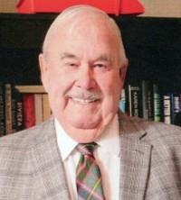 William George Bill Stirling  February 19 1938  October 12 2019 avis de deces  NecroCanada