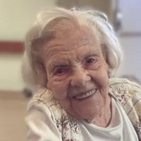Beatrice Lillian Nygaard  1918  2019 avis de deces  NecroCanada
