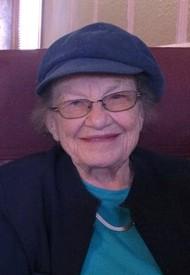 Bernice Cantin  February 12 1931  October 16 2019 (age 88) avis de deces  NecroCanada