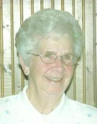 Betty DeWitt  19282019 avis de deces  NecroCanada