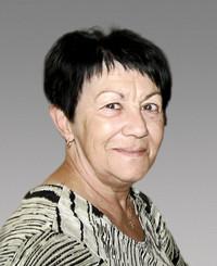 CHABOT Lorraine  2019 avis de deces  NecroCanada